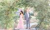 Sofia & John | Orlando Engagement