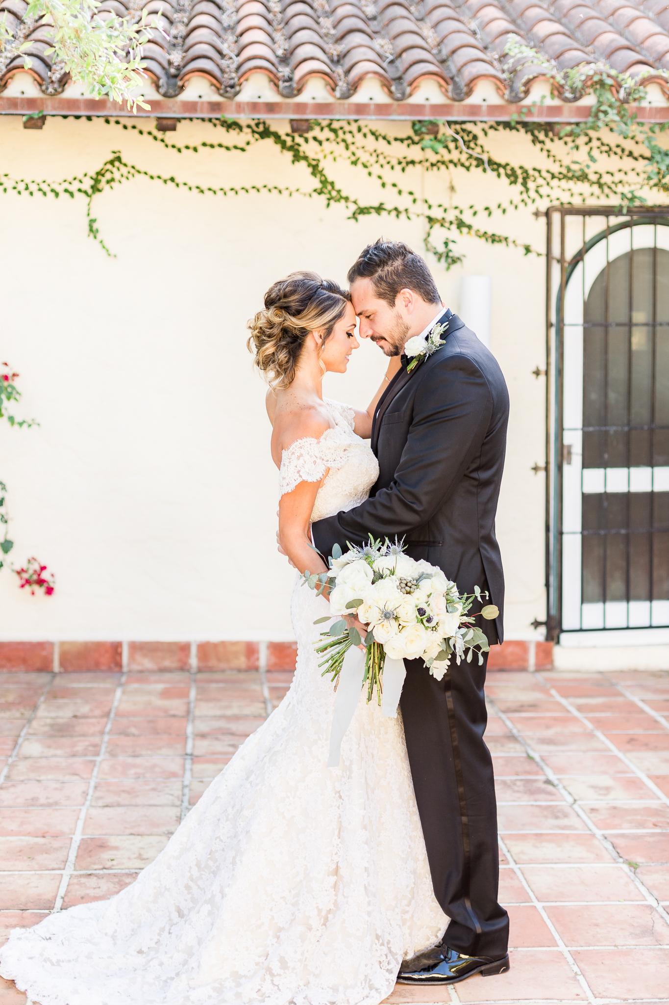 Villa Woodbine Wedding