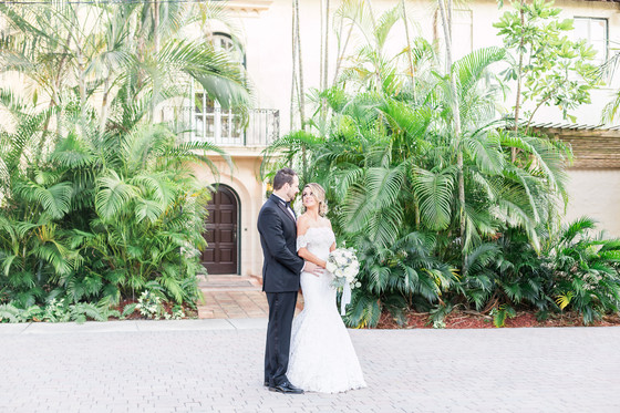 Villa Woodbine Wedding | Lauri & Peter