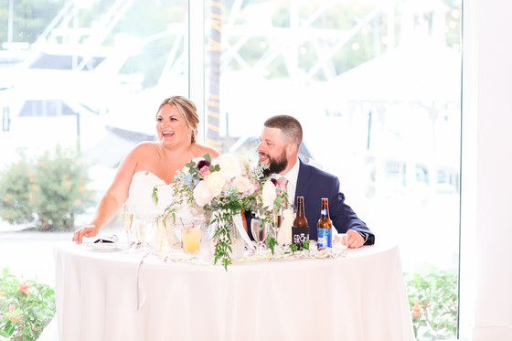 Out Of The Blue Wedding | Heather & Israel