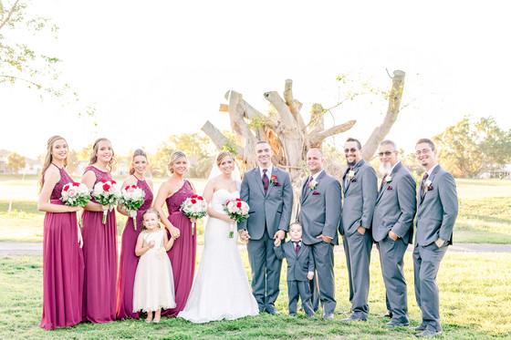 Delray Beach Wedding | Lauren & Mike