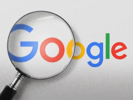 Špijunira li vas Google?