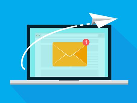 Kako se pametno koristiti mailom?