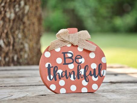 Kako prakticirati zahvalnost?
