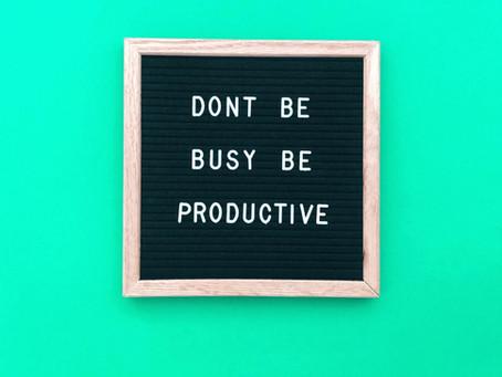 7 savjeta kako ostati motivirani i produktivni u radu od kuće