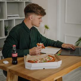 Kako održati kvalitetnu prehranu na poslu?