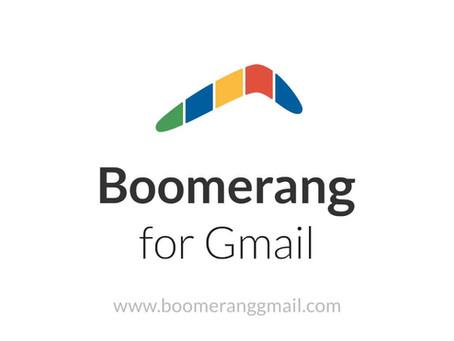 Kako zakazati slanje maila?