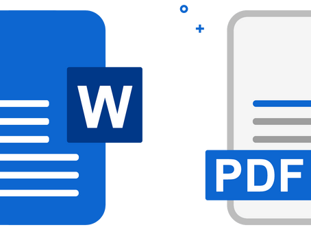 Kako kreirati .pdf dokument?