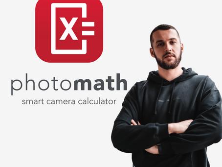 #NovePrilike S01E06 | Photomath, gdje matematika nije bauk!