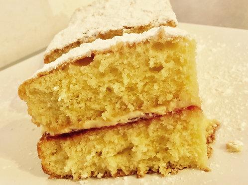 Sponge Cake of the Day