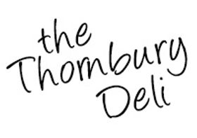 The Thornbury Deli Logo