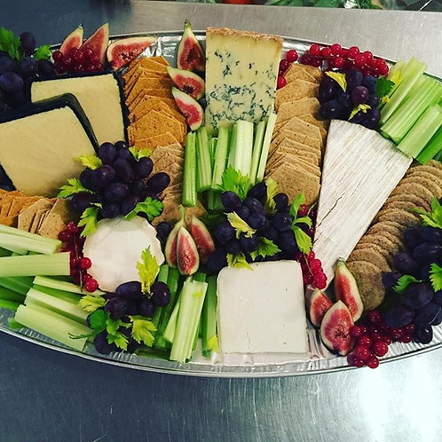 Deli Cheese Board for 6