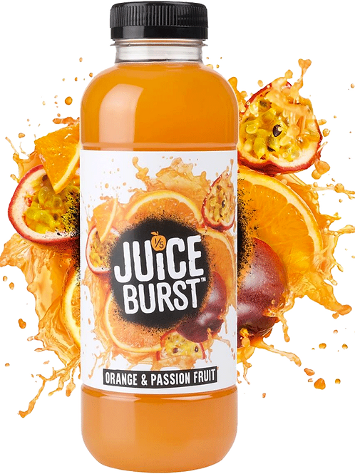 Juicebursts