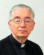Fr. René J. Butler, M.S.                                                                             La Salette vocation Provincial Superior