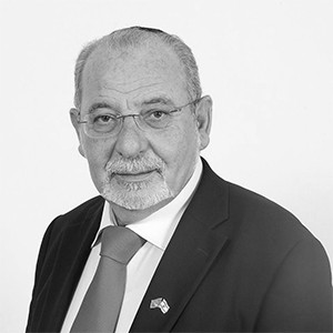 SMM for Mayor of Rehovot, Rahamim Malul
