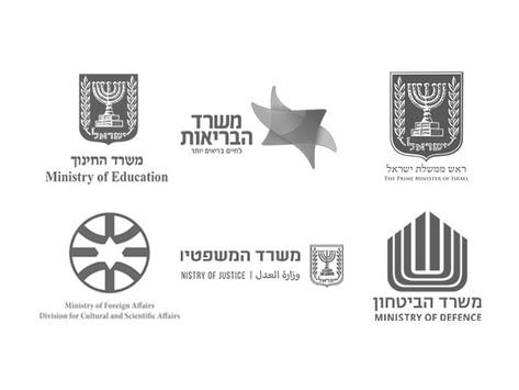 Медиаисследование - Правительственные учреждения 2019