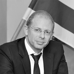 SMM for Honorary Consul of Israel in Ukraine, Oleg Vishnyakov