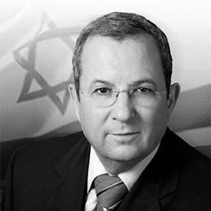 SMM for Prime Minister & Defence Minister, Ehud Barak