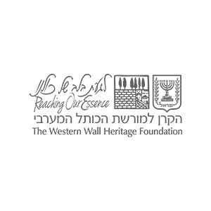 SMM for The Western Wall Heritage Foundation