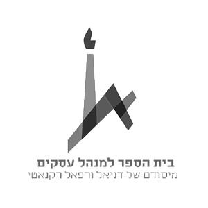 SMM for Business School of Hebrew University