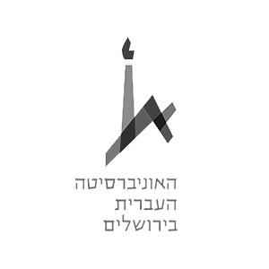 SMM for Hebrew University in Jerusalem