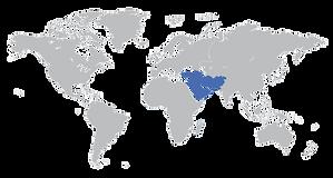 מחקרי מדיה - מספר גולשים במזרח תיכון