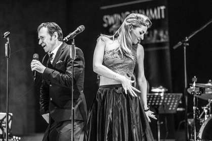 Swing Summit Bigband