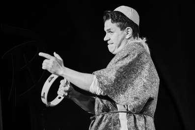 Robin Hut - Der König der Liebe