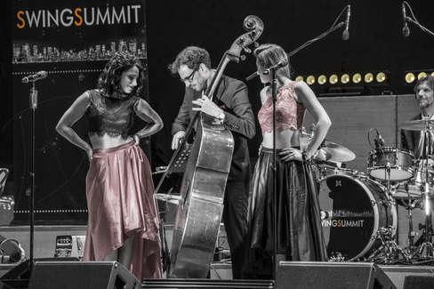 Swing Summit Bigband