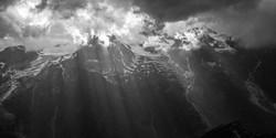 bergmassiv glockner nord 03 - 4web gr wz