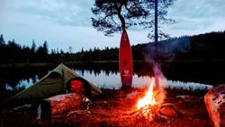 Wild Adventure in Ivalo Lapland