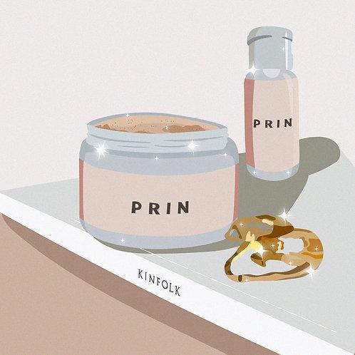 PRIN Flow State Mask