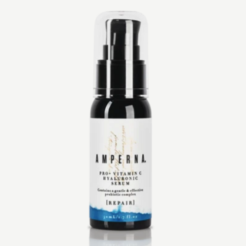 Amperna Probiotic + Vitamin C Hyaluronic Serum