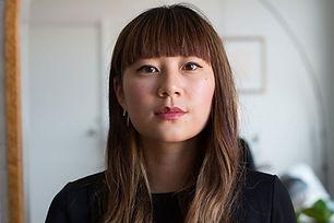 Lilian Liu, UNGC, Sustainable Fashion