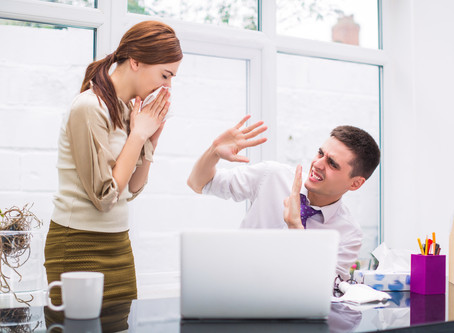 Can my employees sue me for Covid-19 exposure?