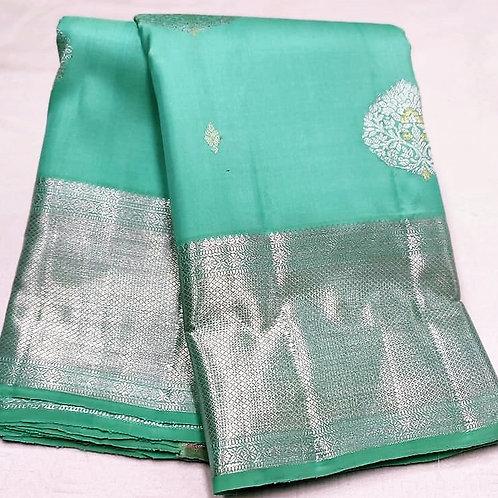 Rama Green Kanchipuram