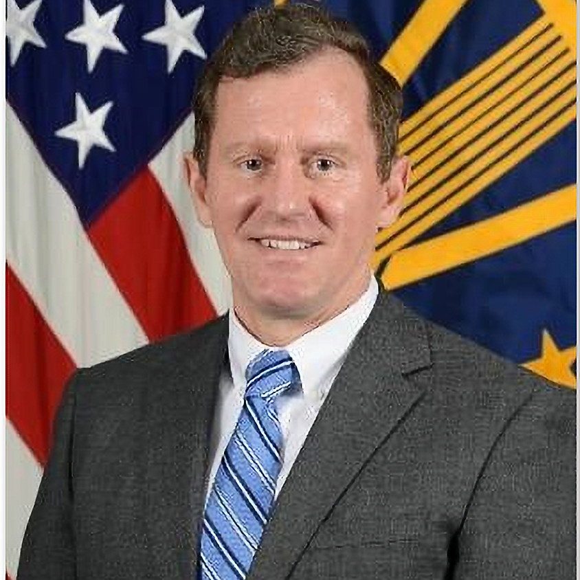 James Faist, Director of Defense Research and Engineering for Advanced Capabilities