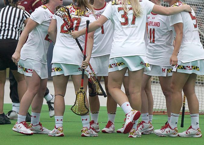 Lacrosse della squadra