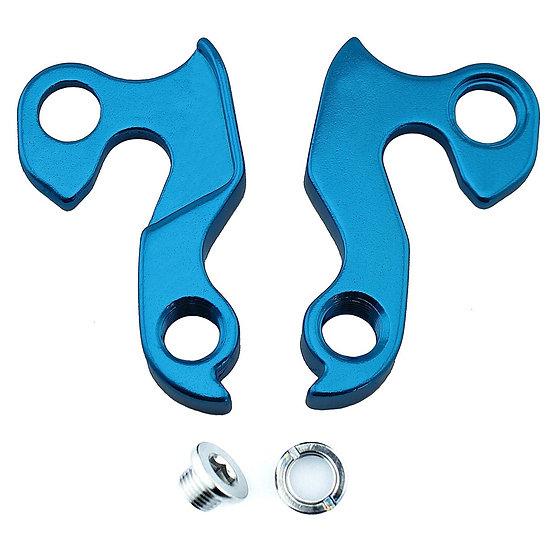 BIANCHI Derailleur Hanger NT-HD064 BLUE