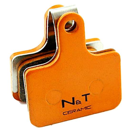 SHIMANO K04S K04Ti L04C Compatible Ceramic Brake Pads