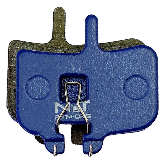 PROMAX Hydraulic Resin Brake Pads