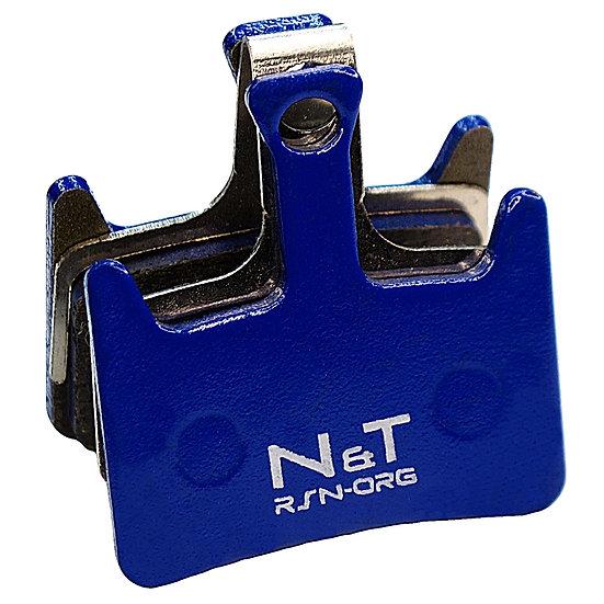 HAYES Prime Pro, Prime Expert, Prime Comp Resin Brake Pads