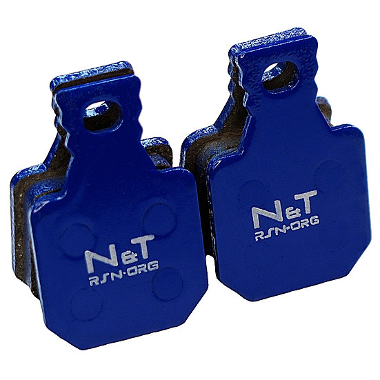 MAGURA MT Trail (Front) 8.P 8.R 8.S compatible Resin Brake Pads