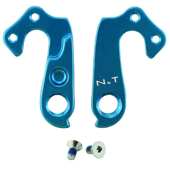 BERGAMONT Derailleur Hanger NT-HD086 BLUE