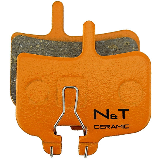 PROMAX Hydraulic Ceramic Brake Pads
