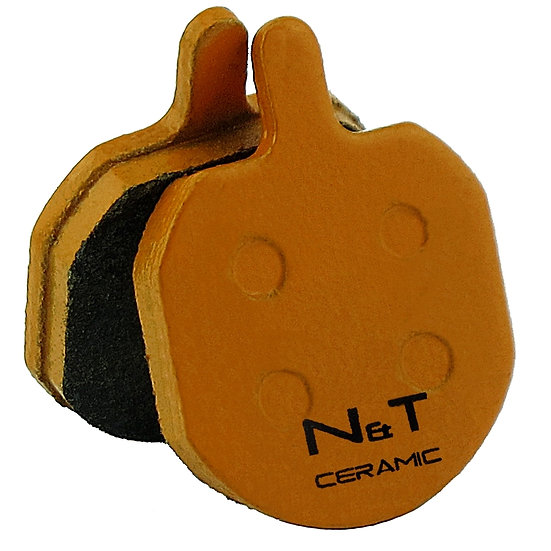 CANNONDALE Helix 6 Ceramic Brake Pads