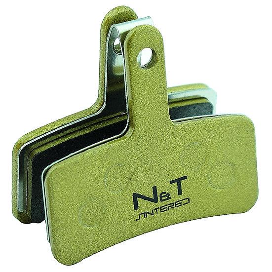 TEKTRO HD-E710 Dorado E-Bike D40.11 compatible Sintered Brake Pads