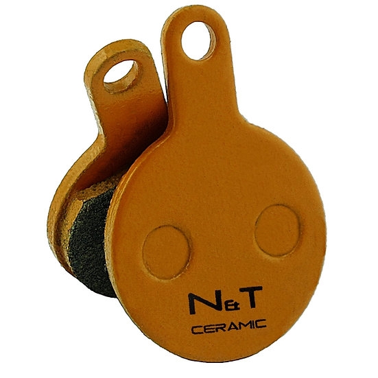 TEKTRO IOX.11, IOX, Novela MD-M311 Ceramic Brake Pads