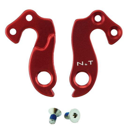 BIANCHI Derailleur Hanger NT-HD090 RED