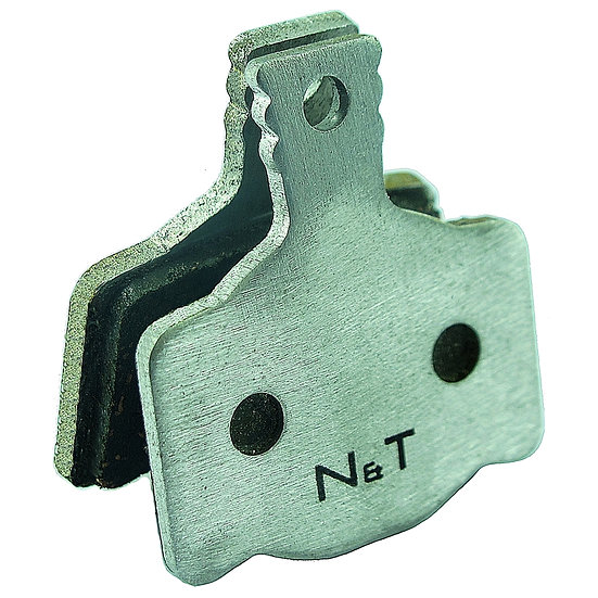 MAGURA MT Trail (rear) 7.1 7.2 7.4 compatible Alu Semi Metallic Brake Pads